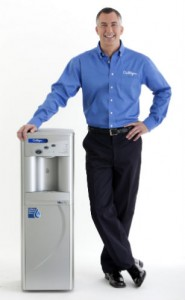 Culligan Bottle-Free® Water Coolers Kerrville